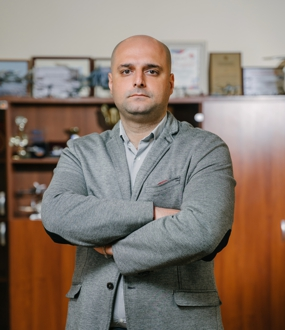 Мохаммед Камуна