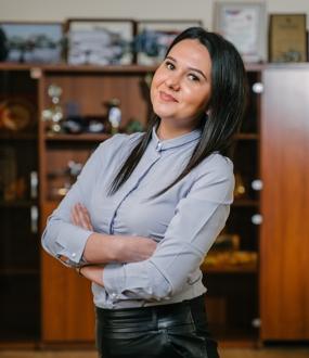 Лилия Ноздрина