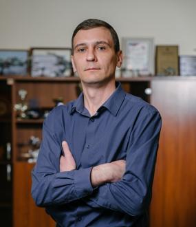 Сергей Сафонов