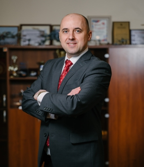 Сергей Саликов